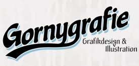 Das Logo von Gornygrafie